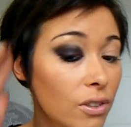 smoky eye conseils video tuto