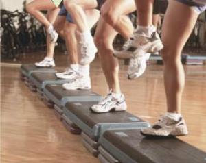 step-sport-complet