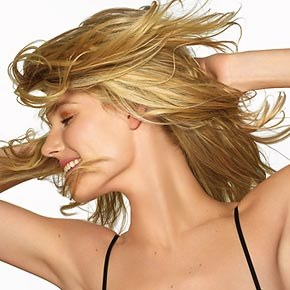 Des cheveux parfaits gr ce aux infusions - Les differents blonds ...