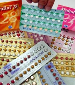 acné pilule