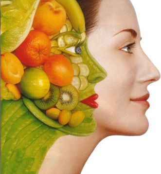 Vitamines pour la peau