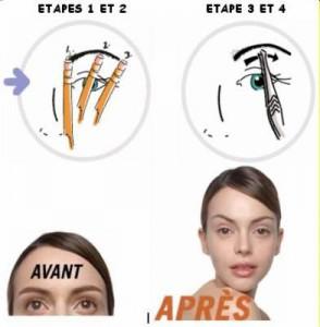 Epilation : comment bien définir vos sourcils ?