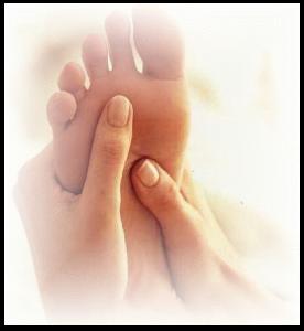 pieds-gonflés